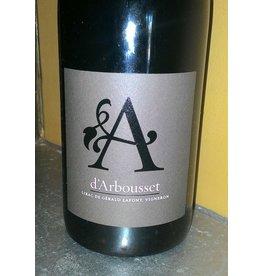 Wine Domaine d'Arbousset Lirac, la Vigne dÕYvon, FR, 2011