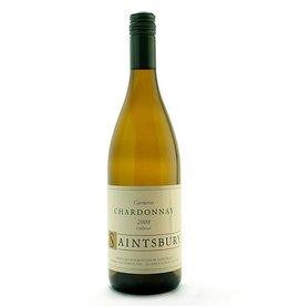 "Wine Chardonnay ""Carneros"" Saintsbury, Napa, CA, 2013"