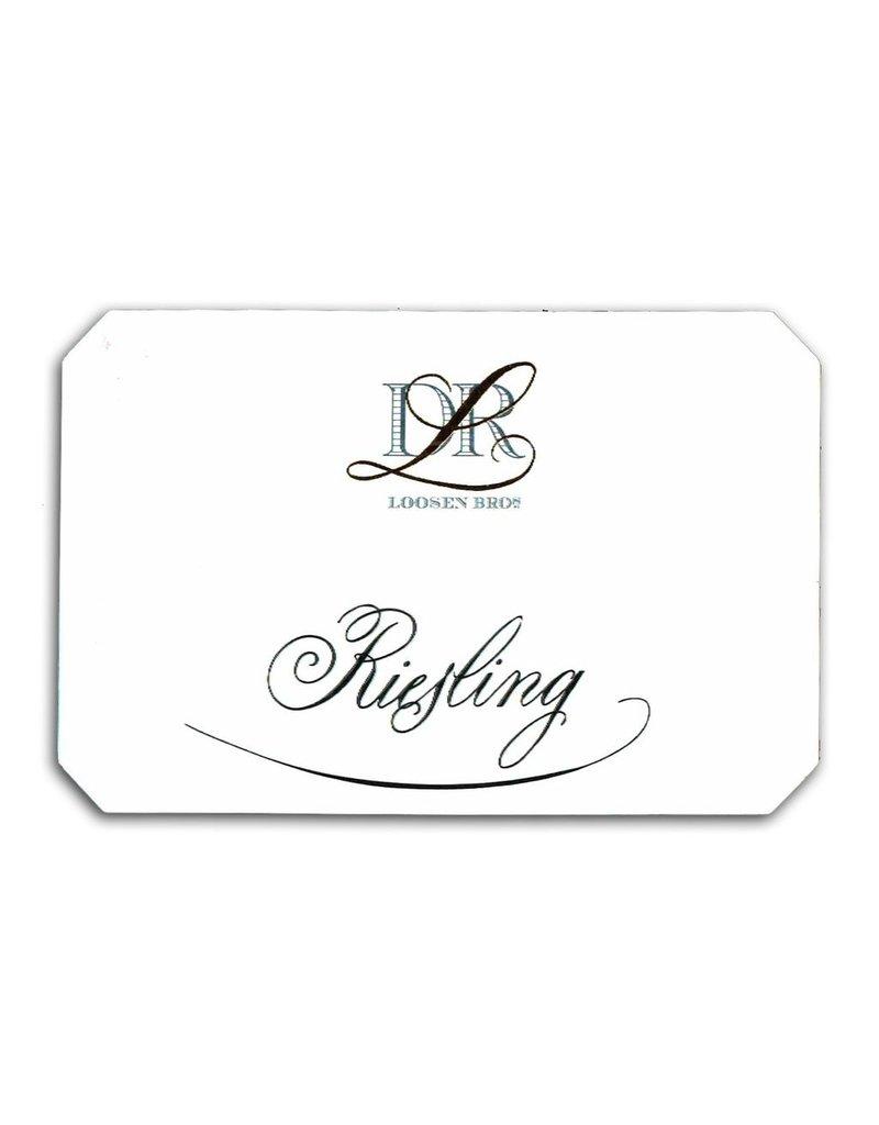"Wine Riesling ""Dr. L"", Dr. Loosen, Mosel, DE, 2015"