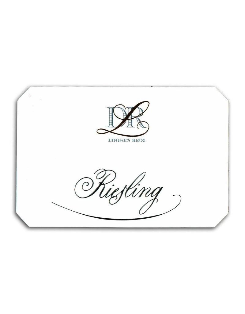 "Wine Riesling ""Dr. L"", Dr. Loosen, Mosel, DE, 2016"