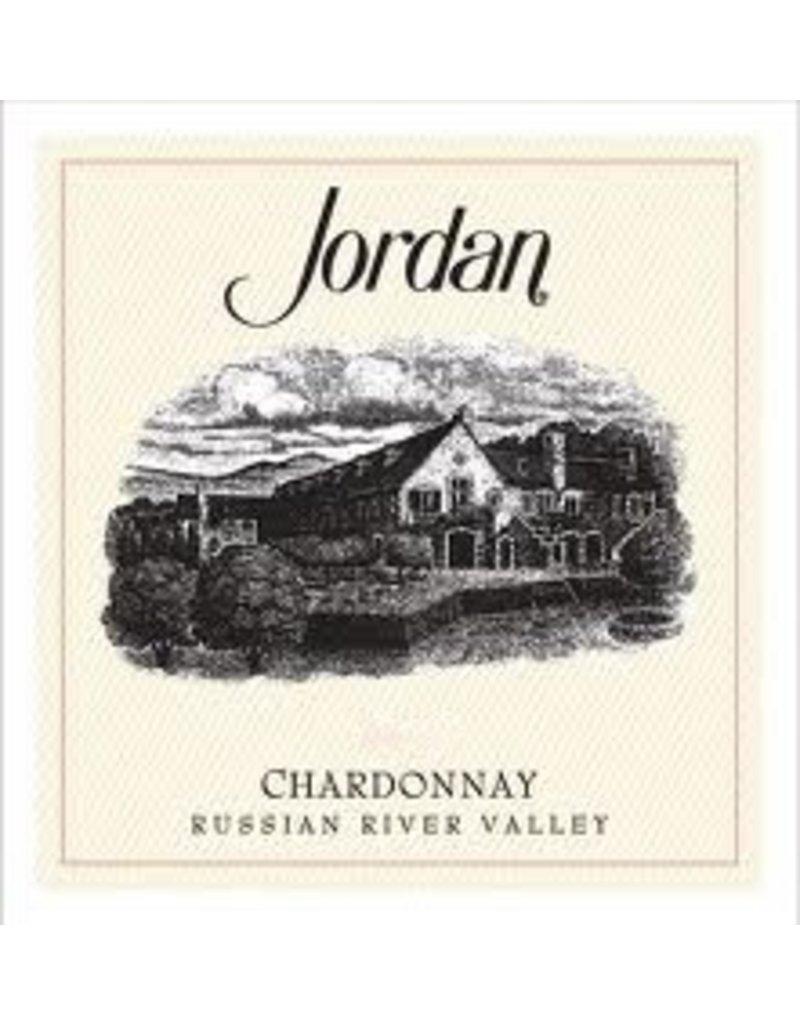 Wine Chardonnay, Jordan, Russian River Valley, CA, 2014