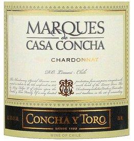 """Wine Chardonnay, """"Marques Casa Concha"""", Concha Y Toro, CL, 2011"""