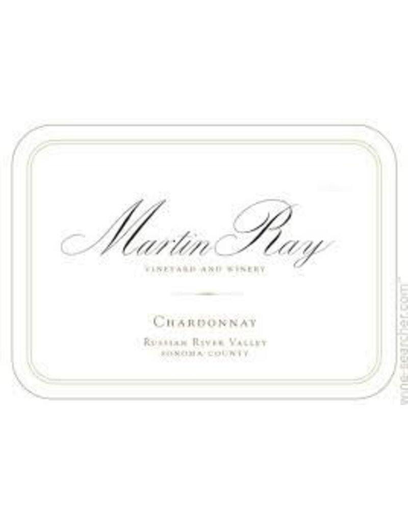 Wine Chardonnay, Martin Ray, Russian River Valley, CA, 2016