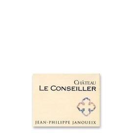 Chateau Le Conseillers, Bordeaux Superieur, FR, 2010, (Magnum)