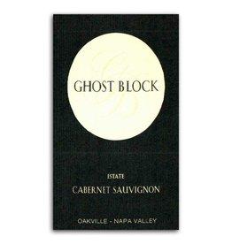 Wine Cabernet Sauvignon, Ghost Block, Oakville, CA 2014