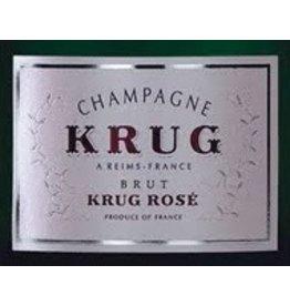 "Champagne ""Rose Brut"", Krug, FR, NV 37 5ml"