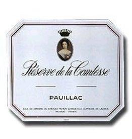 Futures 2009 Reserve de la Comtesse, Pauillac, FR, 2009
