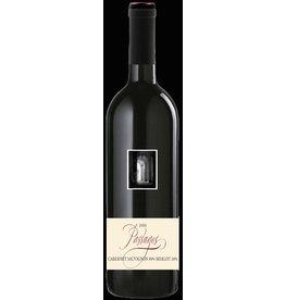 Wine Cabernet Sauvignon/Merlot, Passages, Stellenbosch, ZA, 2012