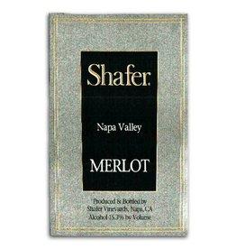 Merlot, Shafer Vineyards, Napa Valley, CA, 2014 (375ml)
