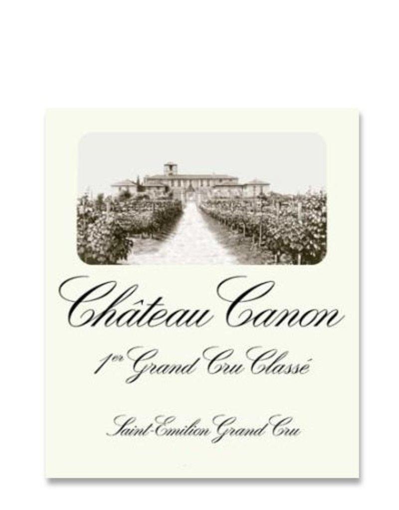 "Futures 2009 Chateau Canon ""1er Cru Classe"", St. Emilion, FR, 2009"