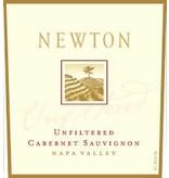 "Cabernet Sauvignon ""Unfiltered"", Newton Vineyards, Napa Valley, CA, 2014"