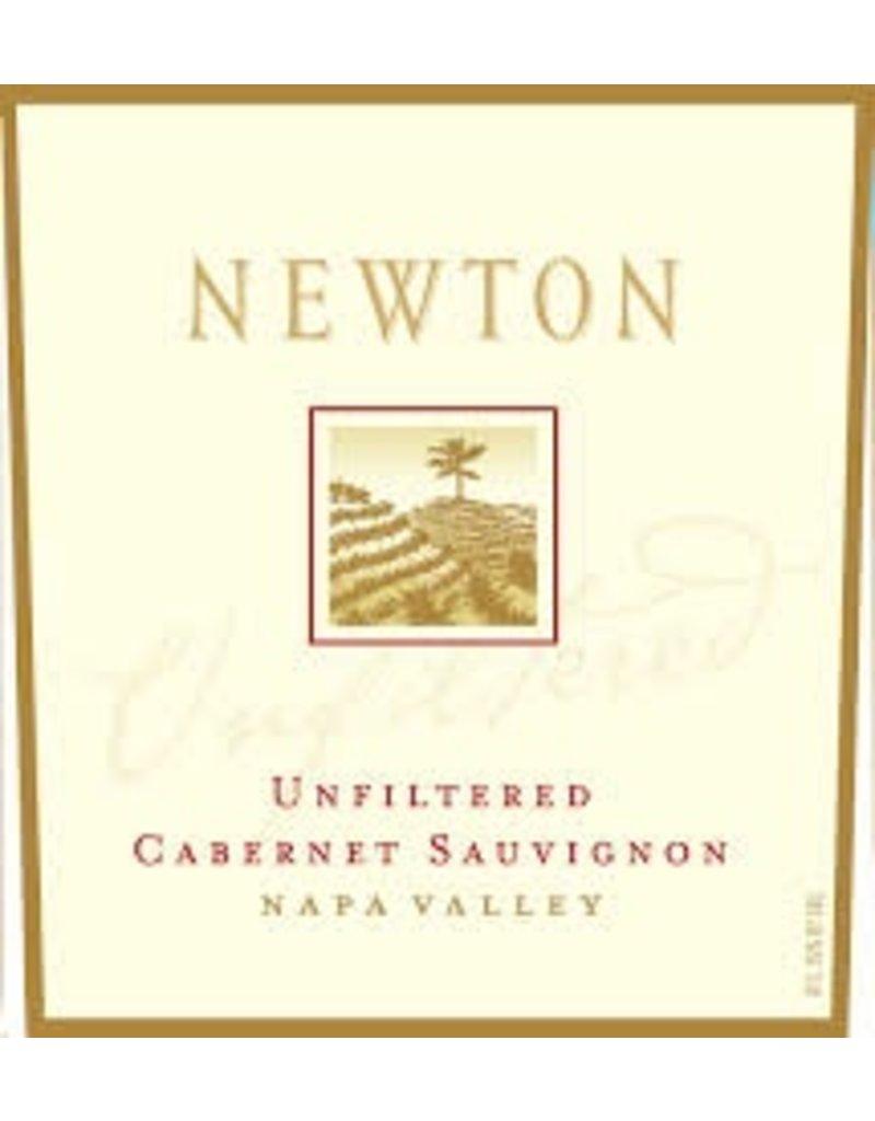"Wine Cabernet Sauvignon ""Unfiltered"", Newton Vineyards, Napa Valley, CA, 2014"