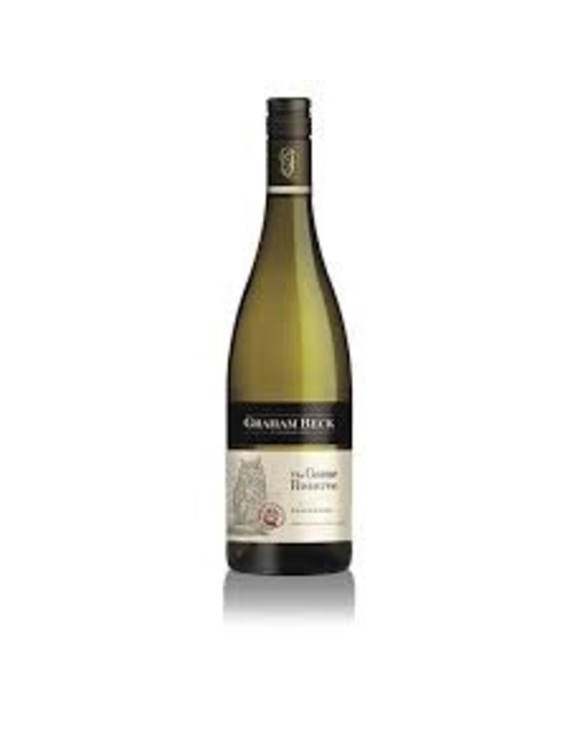"Wine Chardonnay ""Game Reserve"", Graham Beck , ZA, 2014"