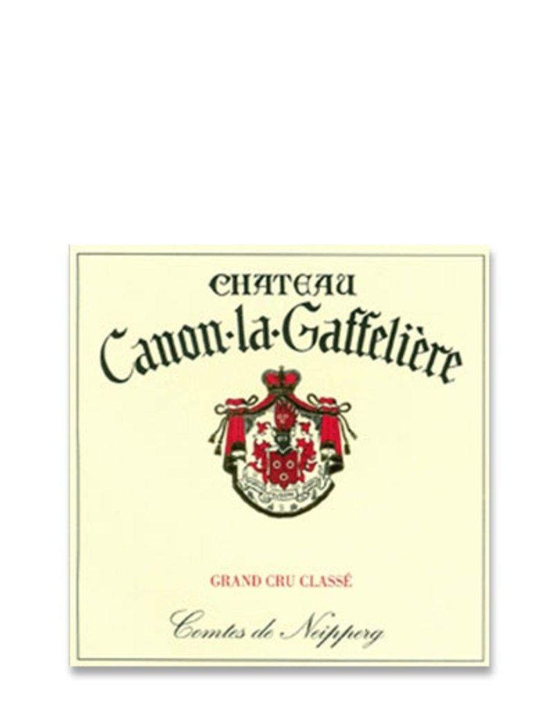 Futures 2009 Chateau Canon-La-Gaffeliere, St. Emilion, FR, 2009