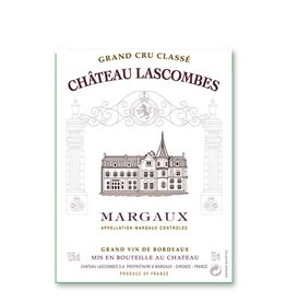 Chateau Lascombes, Margaux, FR, 2010