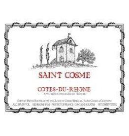 Wine Cotes du Rhone, Saint Cosme, Rhone Valley, FR, 2016 (Magnum)