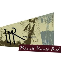 "Wine Red Blend ""Ranch House Red"", Long Meadow Ranch, Napa, CA, 2010"