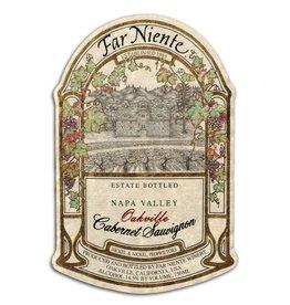 Wine Cabernet Sauvignon, Far Niente, Oakville, CA, 2014