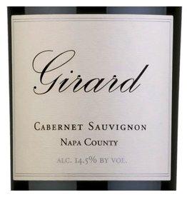 Wine Cabernet Sauvignon, Girard, Napa County, CA, 2014