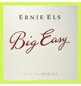 "Wine Chenin Blanc ""Big Easy White"", Ernie Els, Stellenbosch, ZA, 2015"