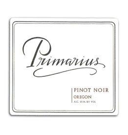 Pinot Noir, Primarius, OR, 2014