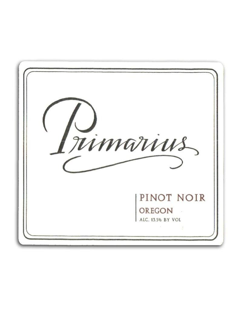 Wine Pinot Noir, Primarius, OR, 2014