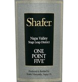 "Wine Cabernet Sauvignon ""One Point Five"", Shafer, Stag's Leap District, CA, 2014"