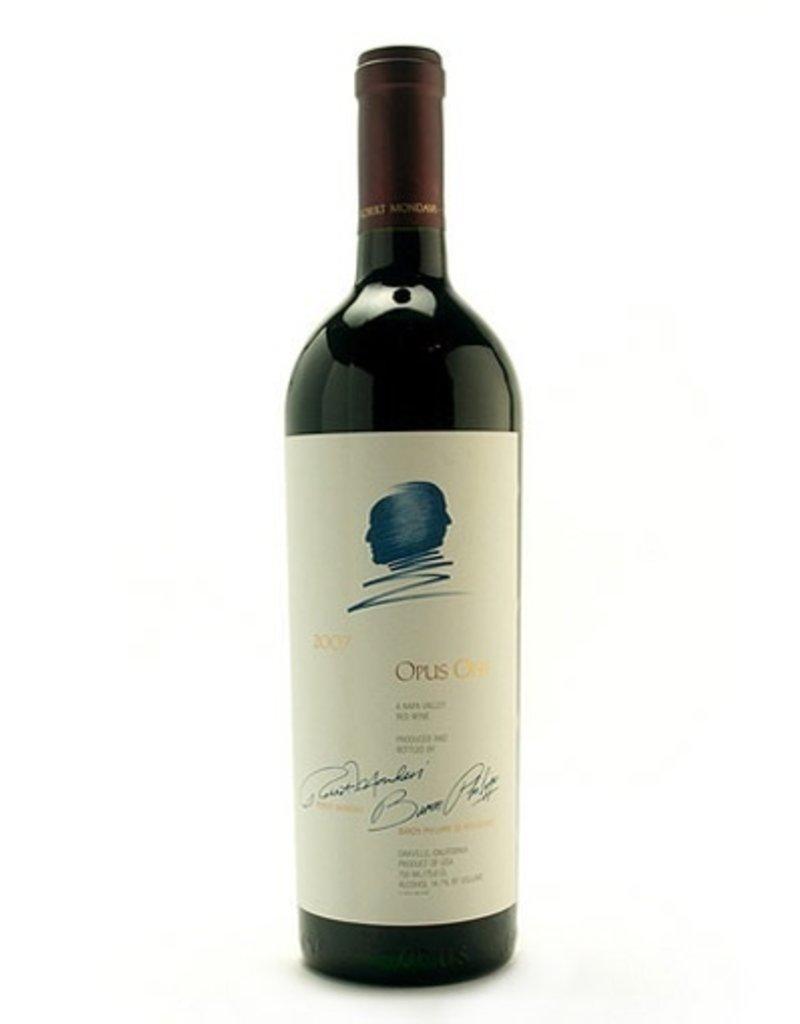 Wine Meritage, Opus One, Napa Valley, CA, 2013