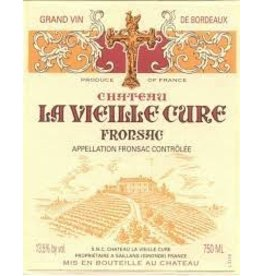 Futures 2011 Chateau La Vieille Cure, Fronsac, FR, 2011