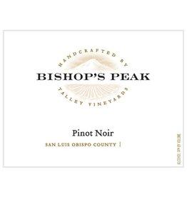 "Wine Pinot Noir ""Bishop's Peak"", Talley Vineyards, San Luis Obispo, CA, 2014"