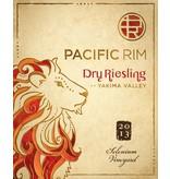 """Riesling-Dry """"Selenium Vineyard"""", Pacific Rim, Yakima Valley, WA, 2013"""