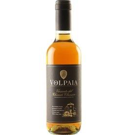 """Wine White Blend """"Vin Santo Chianti Classico"""", Castello di Volpaia, Tuscany, IT, 2007, 375ml"""