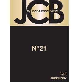 """Wine Sparkling Cremant de Bourgogne """"JCB No. 21"""", Jean-Charles Boisset, FR, NV"""