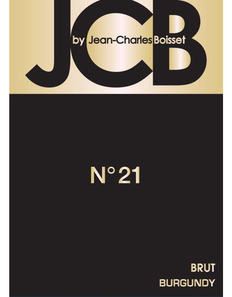 """Sparkling Cremant de Bourgogne """"JCB No. 21"""", Jean-Charles Boisset, FR, NV"""