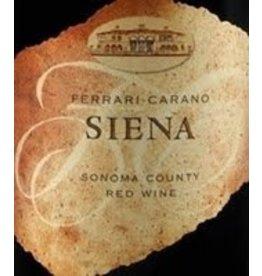 """Wine Red Blend """"Siena"""", Ferrari-Carano, Sonoma, CA, 2013"""
