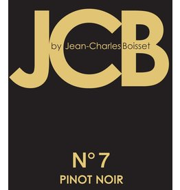 "Wine Pinot Noir ""JCB No. 7"", Jean-Charles Boisset, Sonoma County, CA, 2014"
