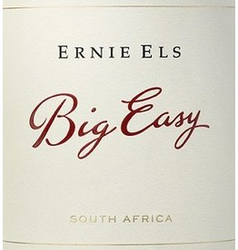 "Wine Red Blend ""Big Easy"", Ernie Els, Stellenbosch, ZA, 2015"