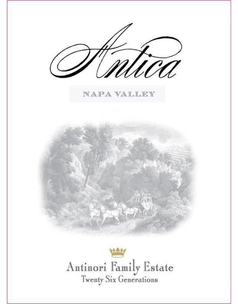 """Wine Cabernet Sauvignon """"Antica"""", Antinori Family Estate, CA, 2013"""
