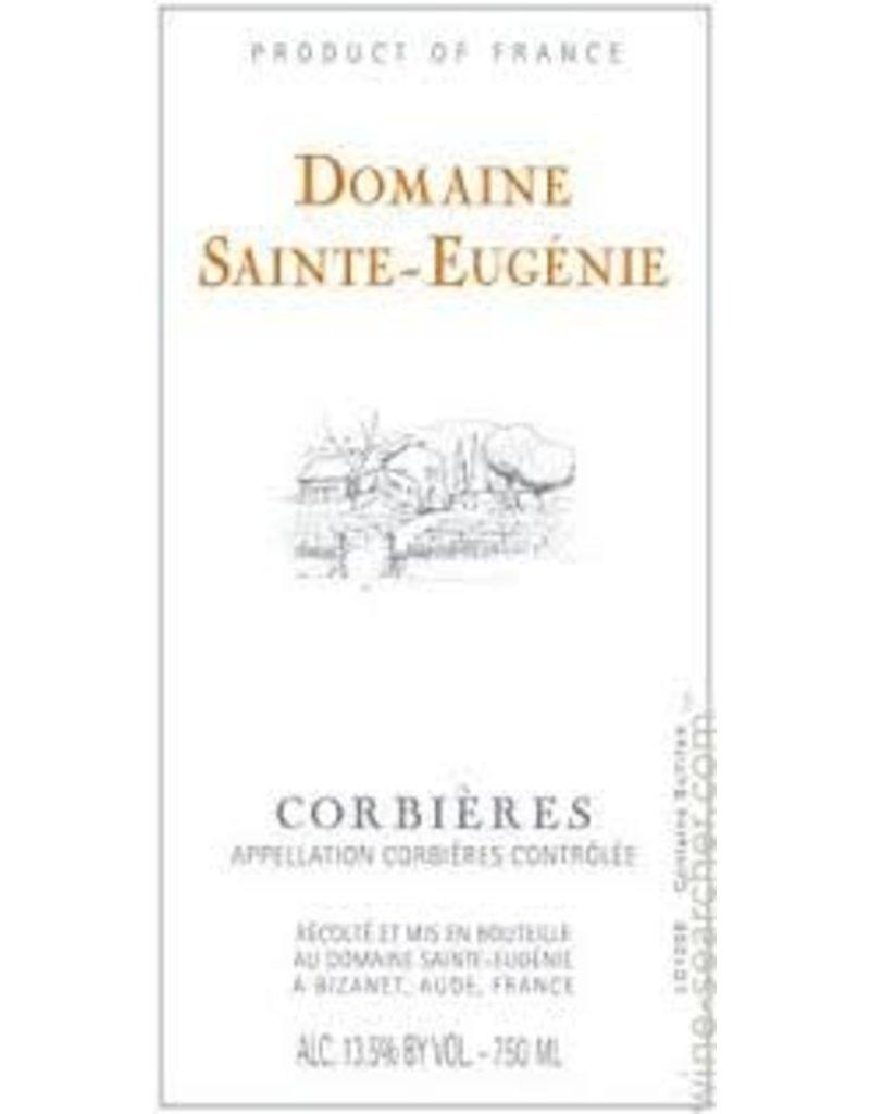 Wine Corbieres, Domaine Saint Eugenie, FR, 2013