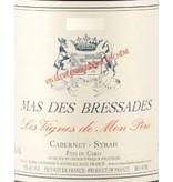 Wine Cabernet Sauvignon/Syrah, Mas Des Bressades, Vin de Pays, FR, 2014