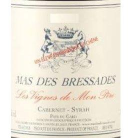 Cabernet Sauvignon/Syrah, Mas Des Bressades, Vin de Pays, FR, 2014