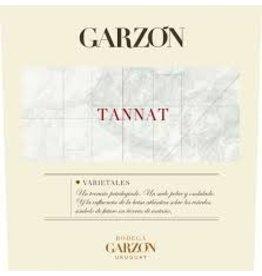 Wine Tannat,  Bodega Garzon, Garzon, UR, 2015