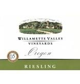 Wine Riesling, Willamette Valley Vineyards, OR, 2015