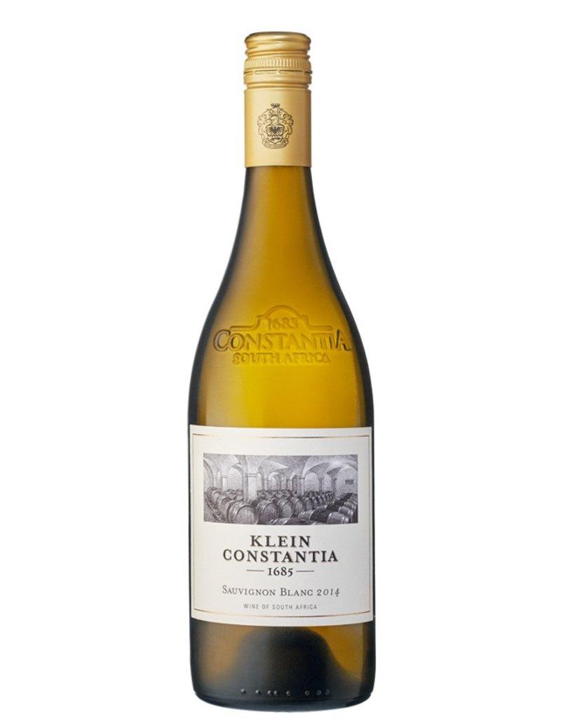 Wine Sauvignon Blanc, Klein Constantia, Constantia, ZA, 2014