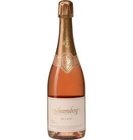 "Wine Sparkling ""Brut Rose"", Schramsberg, North Coast, CA, 2014"