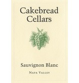Wine Sauvignon Blanc, Cakebread Cellars, Napa Valley, CA, 2016