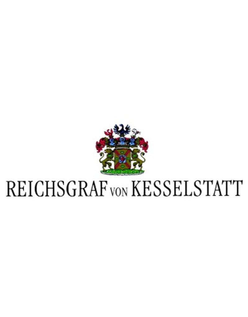 """Wine Riesling """"RK"""", Rechsgraf von Kesselstatt, Mosel, DE, 2015"""
