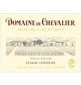 Domaine de Chevalier, Pessac-Leognan, FR, 2011