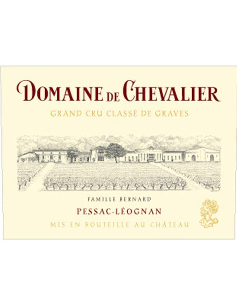 Bordeaux (Non-Futures) Domaine de Chevalier, Pessac-Leognan, FR, 2011