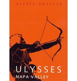 "Wine Cabernet Sauvignon ""Ulysses"", Christian Moueix, Napa Valley, CA, 2013"